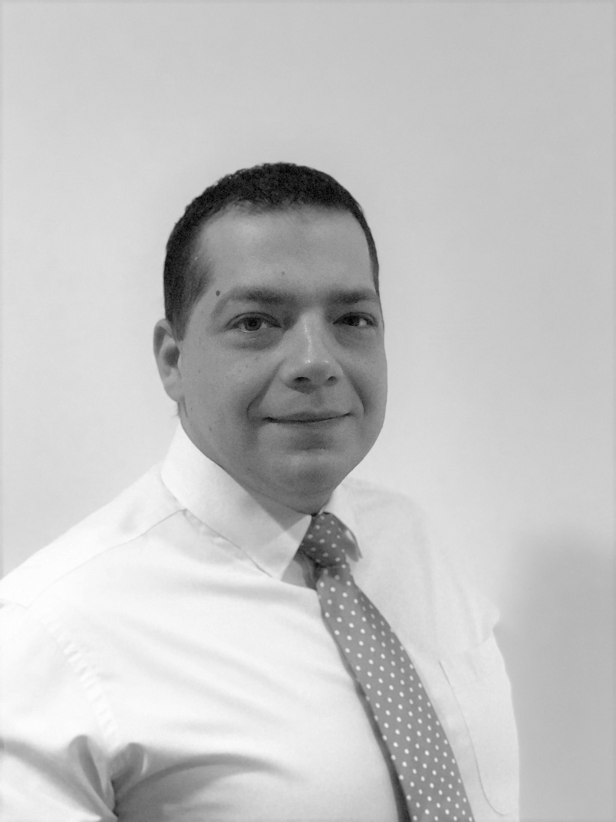 Daniele Occhibianchi, Security and Support Agent