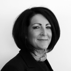 Sue Kyriacou, Senior Customer Service Representative