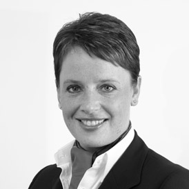 Kate Bayes, Chief Executive Officer