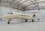 360 tour of Hanger